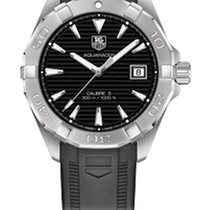 TAG Heuer AQUARACER 300M  CAL. 5 AUTOMATIC 40,5mm  ref....