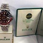 ロレックス (Rolex) GMT-Master II Fat Lady