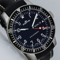 Fortis B-42 Official Cosmonauts Day/Date