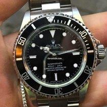 Rolex SUBMARINER Full Set RRR Completo Garanzia 4 scritte COSC...