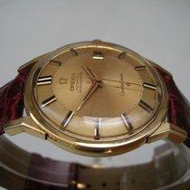 Omega Constellation Piè Pan FULL SET Year 1962