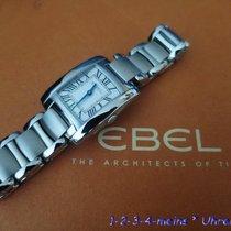 Ebel Brasilia Mini Damenuhr
