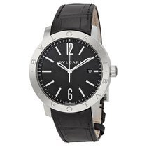 Bulgari Men's BB41BSLD Bvlgari  Automatic Watch