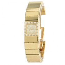 까르띠에 (Cartier) Tank Lingot 1705 Diamond 18K