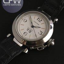 Cartier Pasha C Grande Date