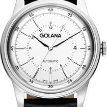 Golana Advanced Automatic Date AD400.2