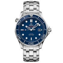 Omega Diver 300 M Co-Axial 41 mm