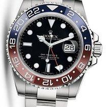 Rolex GMT-Master II 116719 BLRO