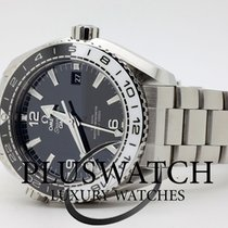 Omega Planet Ocean 600M Co-Axial Master Chronometer 43,5mm 3548
