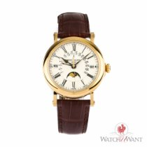 Patek Philippe Grand Complications Perpetual Calendar Retrograde