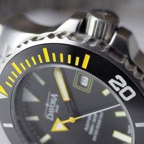 Davosa Swiss Argonautic 16149870 Men Wrist Watch Stainless...