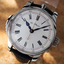 Le Phare Rare Vintage Quarter Repeater and Chronograph...
