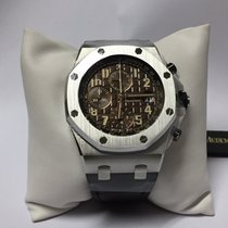 Audemars Piguet Royal Oak Offshore Havana