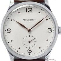 Ernest Borel Mans Wristwatch