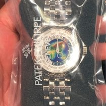 Patek Philippe 5131G with Special White Gold Bracelet