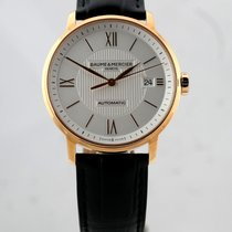 Baume & Mercier Classima Automatic 39mm - NEW - with B+P...