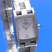 Tissot T-Trend collection Ladies
