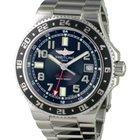 Breitling SuperOcean GMT