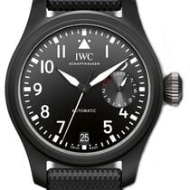 IWC Big Pilot-Top Gun