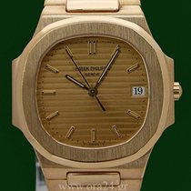 Πατέκ Φιλίπ (Patek Philippe) Nautilus 3900 Yellow Gold Full...