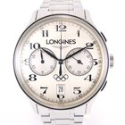 Longines Olympic Collection L2. 650.4