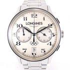 浪琴 (Longines) Olympic Collection L2. 650.4