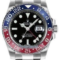 ロレックス (Rolex) GMT Master II 116719BLRO