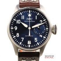 IWC Big Pilot´s Watch   IW500916