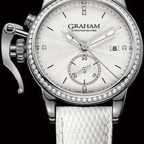 Graham Chronofighter 1695 Romantic 2CXNS.S04A.L10