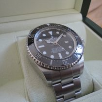 Rolex Deepsea 44mm Revision Full Set Top