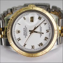Rolex Datejust Turn-O-Graph Stahl/Gold