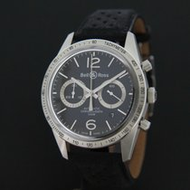 Bell & Ross Vintage Aviation Chronograph 42mm