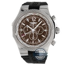 Breitling Bentley GMT A4736212/Q554
