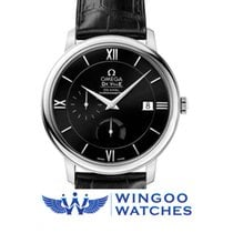 Omega De Ville Prestige Co-Axial Power Reserve 39,5 MM Ref....