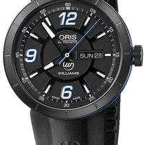 Oris Motor Sport TT1 Williams F1 Team Day Date