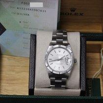 ロレックス (Rolex) Oyster Perpetual Date Stainless Steel 15210...