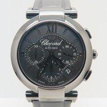 ショパール (Chopard) Imperiale Chronograph Black