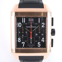 Jaeger-LeCoultre Reverso Squadra 230.2.45 limited edition of...