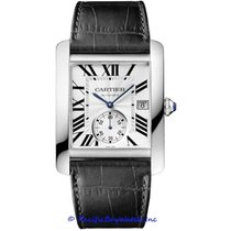 Cartier Tank MC Men's W5330003