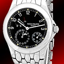 "Patek Philippe Gent's Stainless Steel  # 5085 ""Power..."
