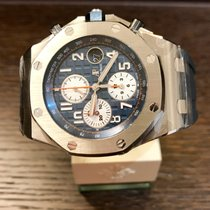 Audemars Piguet Royal Oak Offshore Chronograph Navy 26470ST.OO...