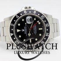 Rolex Gmt Master II Ser U 1998 16700 3742