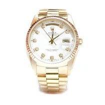 Rolex MENS DOUBLE QUICK WATCH