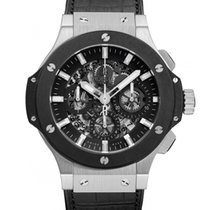Hublot Big Bang Aero Bang Steel Ceramic