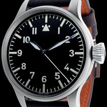 Azimuth Militare 55mm pilot B-uhr bomber limited edition 074/100