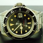 Rolex Submariner Rarissimo Red - 1970