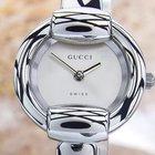Gucci Rare Ladies Fashionable Swiss Made  Dress Watch Ref...