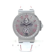 Ulysse Nardin Marine Chronometer Manufacture Lady - NEW...