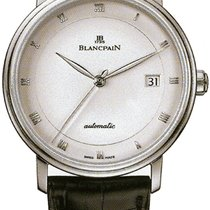 Blancpain Villeret Ultra Slim Automatic 38mm 6223-1127-55b