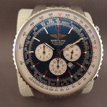 百年靈 (Breitling) Breitling Navitimer Heritage blue dial / 42mm